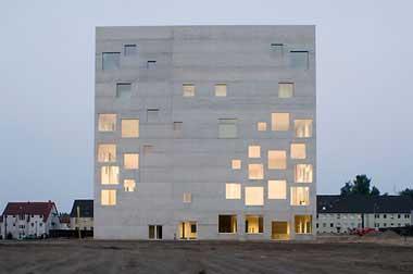 Sanaa design school zollverein