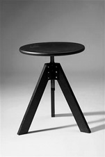 Adjustable-stool-Giotto-Des