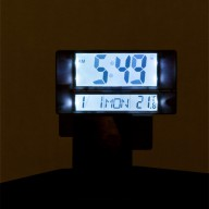 Vandasye_Solar-powered-Clock_2