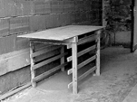 Baustellen-Tisch