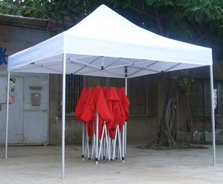 Tent with fold-away principle & Vandasye » Blog Archive » Collapsible u2013 folding tent