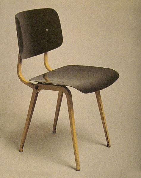 Gentil Friso Kramer U2013 Revolt Chair